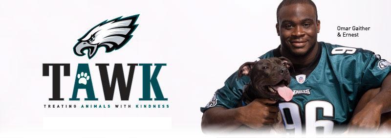Eagles TAWK   Animal Blawg