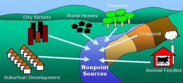 Some Preliminary Steps Toward Regulating Nonpoint Source