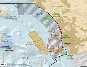 Map 1 Cali