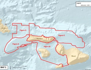 Map 2 Hawaii